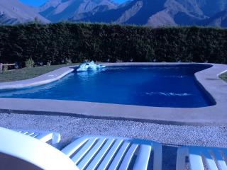Cabaña de las Estrellas, San Isidro, Valle Elqui - Paihuano vacation rentals