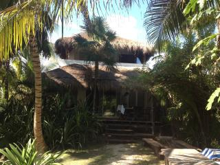 Stunning 2BR Beach Villa in Tulum - Tulum vacation rentals