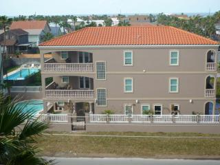 BEACHVIEW 8BDRM/10BA/ HEATEDPOOL /JACUZZI/BILLIARD - South Padre Island vacation rentals