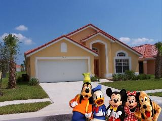 Disney Aviana Villa - Loughman vacation rentals