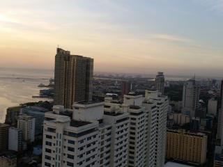 Stunning view at 43rd floor - Manila vacation rentals