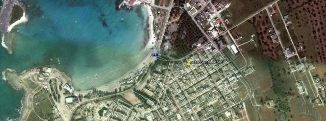 A 90 passi dalla bellissima Baia di Sant'Isidoro - Sant'Isidoro vacation rentals
