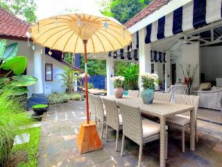 Vacation Rental in Bali