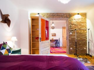 Walnut Apartment - Sibiu vacation rentals