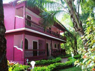 Bright Cottage with Internet Access and A/C - Benaulim vacation rentals