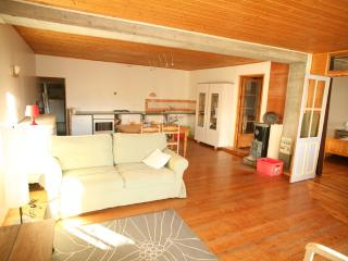 Cozy 2 bedroom Apartment in Seyne les Alpes - Seyne les Alpes vacation rentals
