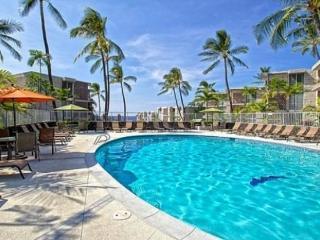 Absolutely the Best Oceanfront Resort (K4-ALII 123 - Kailua-Kona vacation rentals