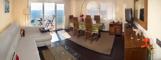 Nice Condo with Internet Access and A/C - Lloret de Mar vacation rentals