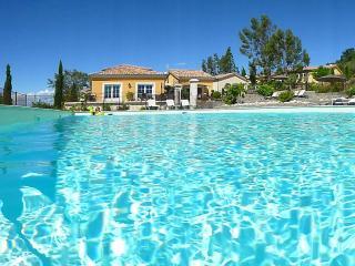 VILLA MERLOT/GRENACHE Les Villas du Vendoule - Vogue vacation rentals