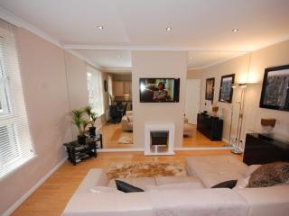 EPI - 2 Bedroom New Century House - Aberdeen vacation rentals