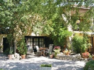 Arc-en-Provence  1 bed Apartment  The Olive - Lorgues vacation rentals