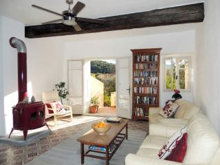 Large, stylish village house in Maureillas. - Céret vacation rentals