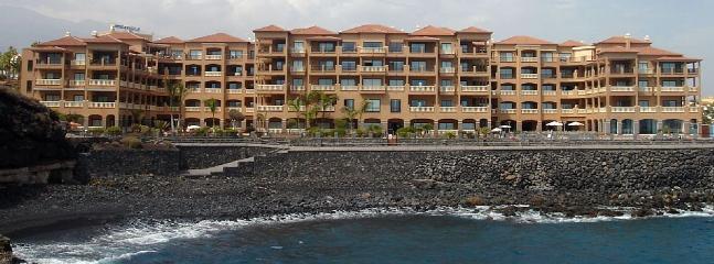 Nice 1 bedroom Apartment in Golf del Sur - Golf del Sur vacation rentals