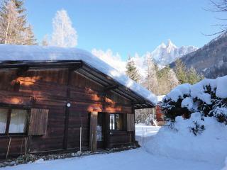 Divers, Chamonix- Les Praz ~ RA28015 - Les Praz-de-Chamonix vacation rentals