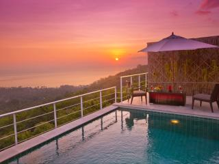 Luxury Private Villa, infinity pool A4 - Koh Samui vacation rentals