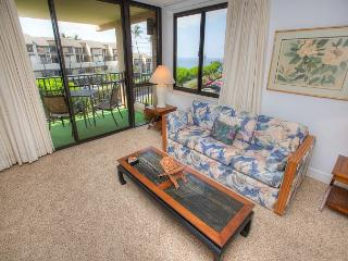 Third Floor Condo with an Ocean View - Kihei vacation rentals