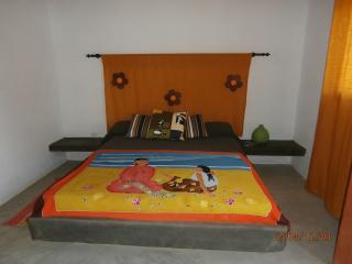 Morabeza Village Guest House B&B amarel - Mindelo vacation rentals