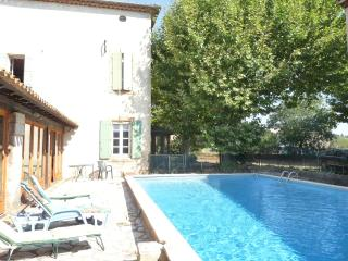 Mas de Clergues - Octon vacation rentals
