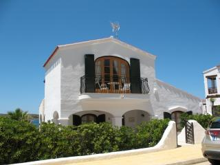 ARDILLA - Fornells vacation rentals