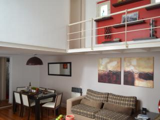 """Palermo Soho Loft - Close to All! - Buenos Aires vacation rentals"