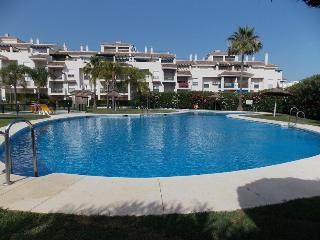 THREE BED HOLIDAY APARTMENT CLOSE TO PUERTO BANUS - Province of Malaga vacation rentals