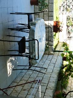 Cozy 2BD for 4-6 persons with terrace, near sea - Brist vacation rentals