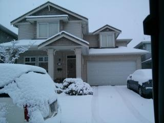 Maple Wynd Homestay near White Rock, BC - White Rock vacation rentals
