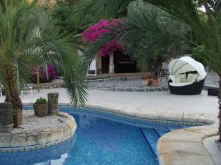 Two bedroom apartment with private swimming pool - Pedreguer vacation rentals