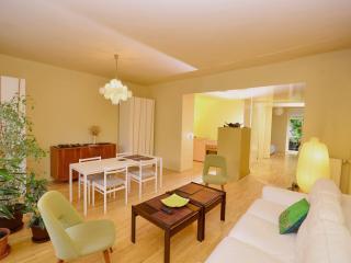 Design downtown loft - Zagreb vacation rentals