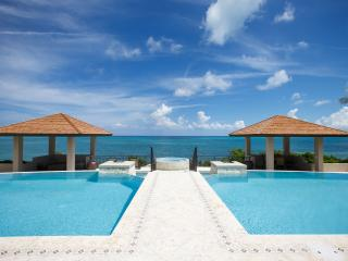 Samsara is a brand new luxury retreat - Turks and Caicos vacation rentals