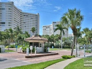 Beach chic and sophisticated condo with glistening Gulf views - Marco Island vacation rentals