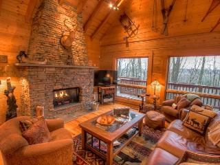 Wonderful 4 bedroom Banner Elk House with Dishwasher - Banner Elk vacation rentals