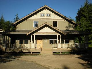 Olympic Foothills Lodge - Olympic National Park vacation rentals