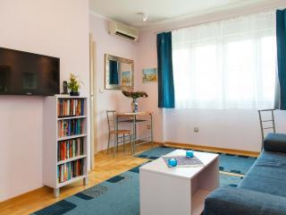 NEW & SUNNY Studio for two @ SAVAMALA District! - Belgrade vacation rentals