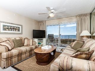 SL 103: UPDATED beachfront condo-beach front,free beach service, snorkeling - Fort Walton Beach vacation rentals