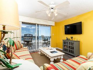 TP 203: RECENTLY UPDATED - VERY NICE! FREE BEACH SERVICE AND SNORKELING! - Fort Walton Beach vacation rentals