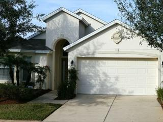 FANGROVE VILLA: 4 Bedroom Home with Southwest Facing Pool and Gameroom - Davenport vacation rentals