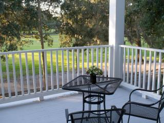 Suite on Forsyth Park - Savannah vacation rentals