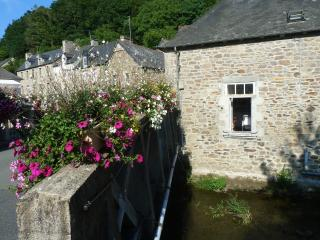 Holiday House/Gite in Brittany France 7/14 nights - Jugon-les-Lacs vacation rentals