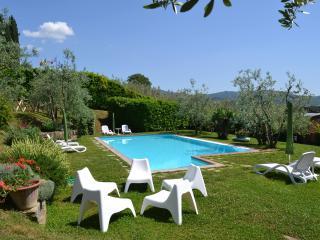 Terre di Melazzano -Apt Chiara - Greve in Chianti vacation rentals