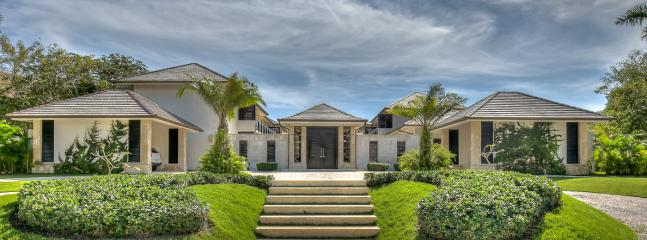Modern Luxury Villa on the Cana Golf Course of the Punta Cana Resort & Club. - Image 1 - Punta Cana - rentals
