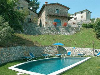LUCCA 1- DEER CONTRY HOUSE WITH POOL - Province of Parma vacation rentals