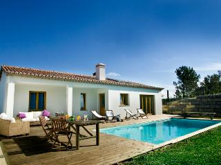 Villa Marondina - a haven of privacy and peace - Aljezur vacation rentals