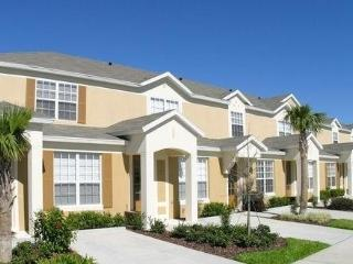 Stunning Windsor Hills Resort Villa with a Pool and Air Conditioning - Kissimmee vacation rentals