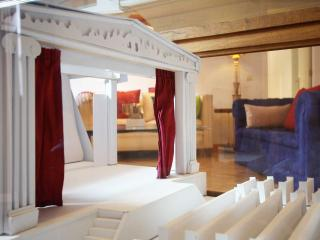 Barroque & Modern unique house - Madrid vacation rentals