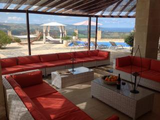 Astéri Villa- Special Offer in August - Steni vacation rentals