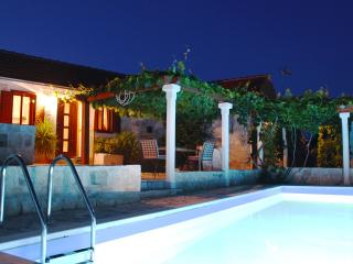 Countyside Holiday House With Private Pool - Solta vacation rentals
