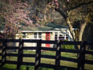 The Cottage at Stillwaters Farm--A FarmStay B&B - Henderson vacation rentals