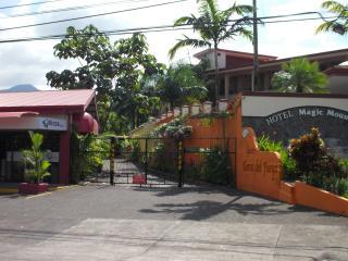 One New Bedroom Apartament x 2 Guest FK - La Fortuna de San Carlos vacation rentals