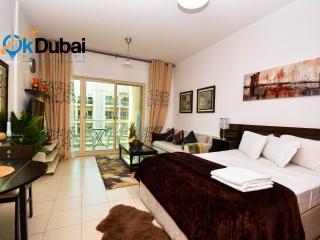 Anemone Greens 313A - Dubai vacation rentals